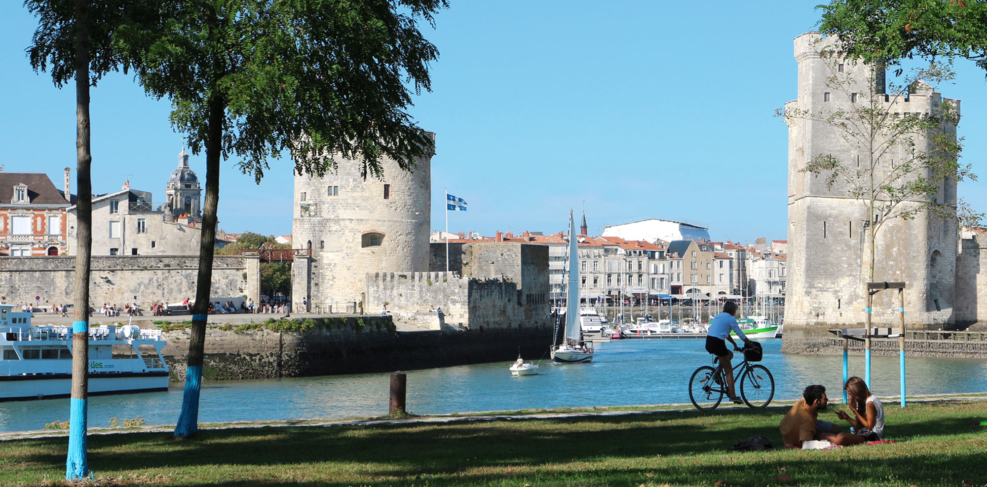 Calendrier Des Marees La Rochelle 2020.Port De Plaisance Marees